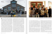 Chronogram December 2009