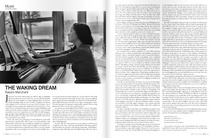 Chronogram February 2010